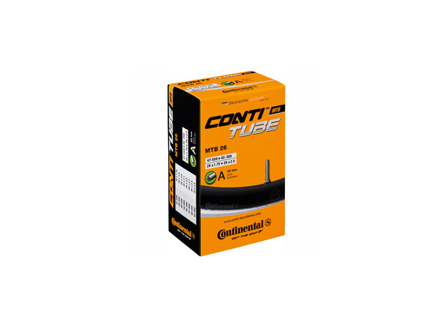 Continental MTB 27,5 Light Schlauch SV 42mm